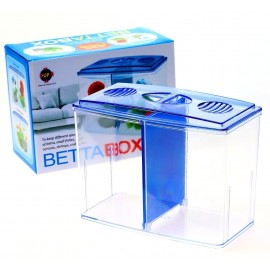 Betta Box UpAqua