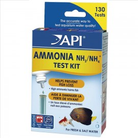 Api Ammonia ( NH3/NH4+ ) Test Kit ( Kiểm Tra Nh3/Nh4 )