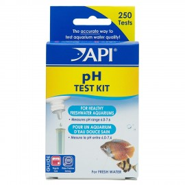 Api pH Test Kit ( Kiểm Tra PH )