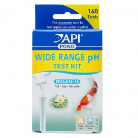 Api Pondcare Wide Range pH Test Kit ( Kiểm Tra PH )